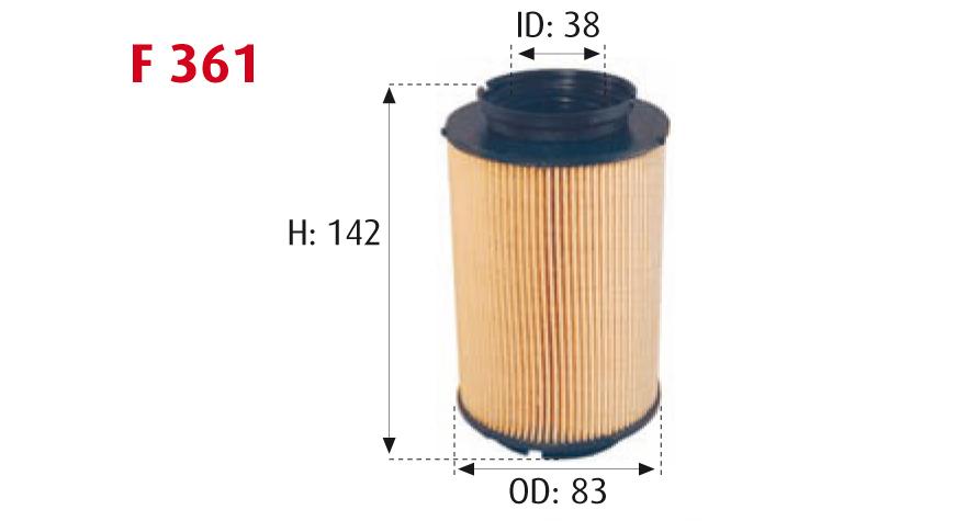 Filtro de combustible bmw Mann-Filter wk521//2